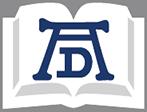Dürer Nyomda Logo